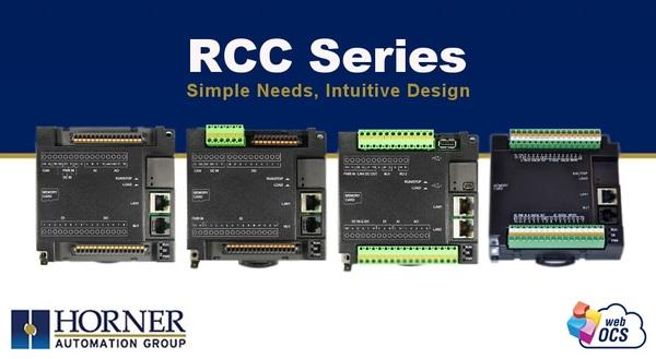 RCC Series